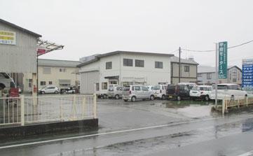 甲府モータース